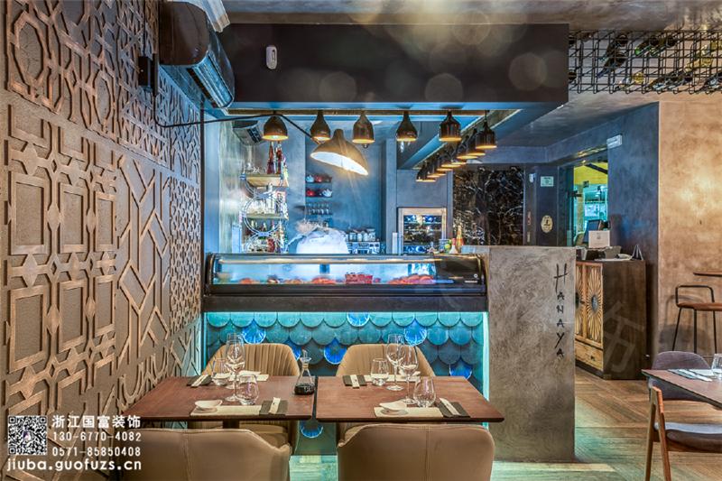 杭州酒吧装修,酒吧装修设计空间的注意事项