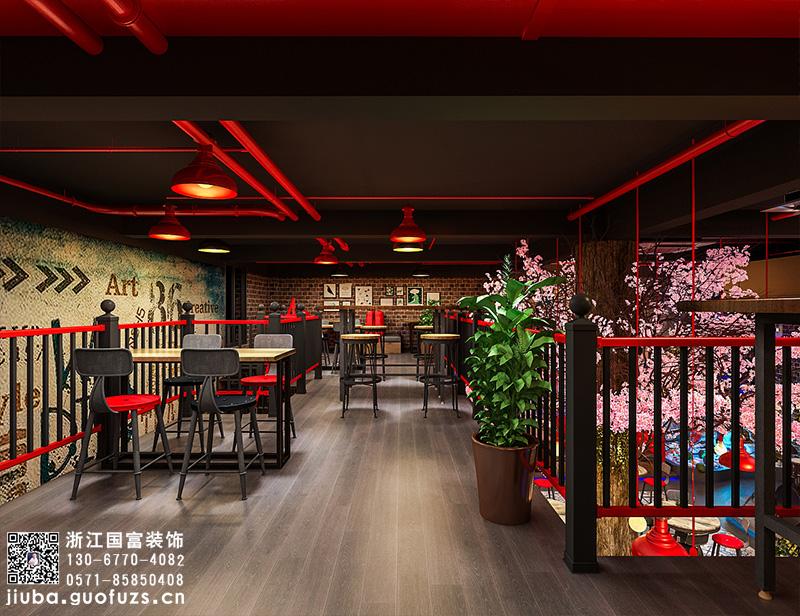 杭州酒吧装修,主题酒吧装修设计要素与重点有哪些?